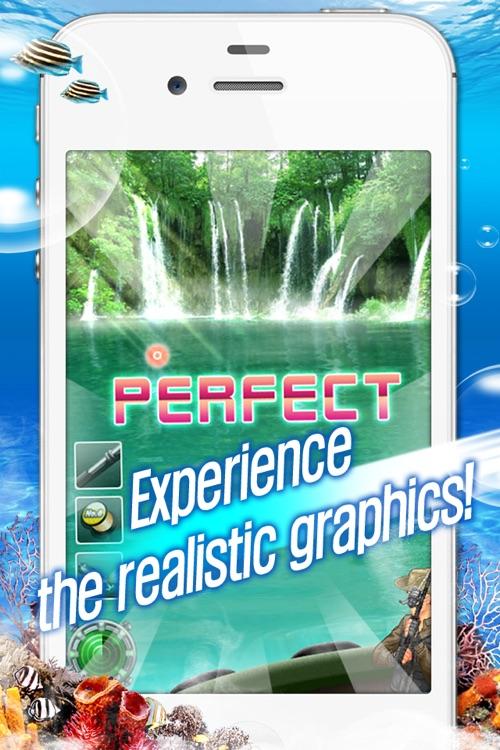 Extreme Fishing 2 Free screenshot-3