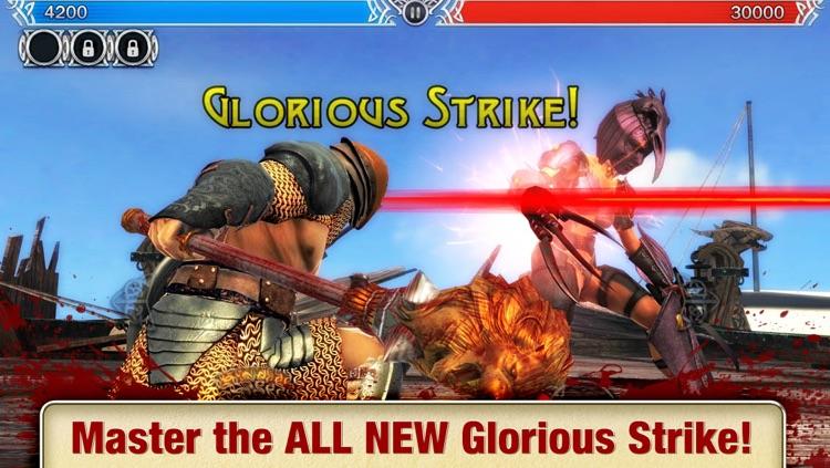 Blood & Glory 2: Legend screenshot-3