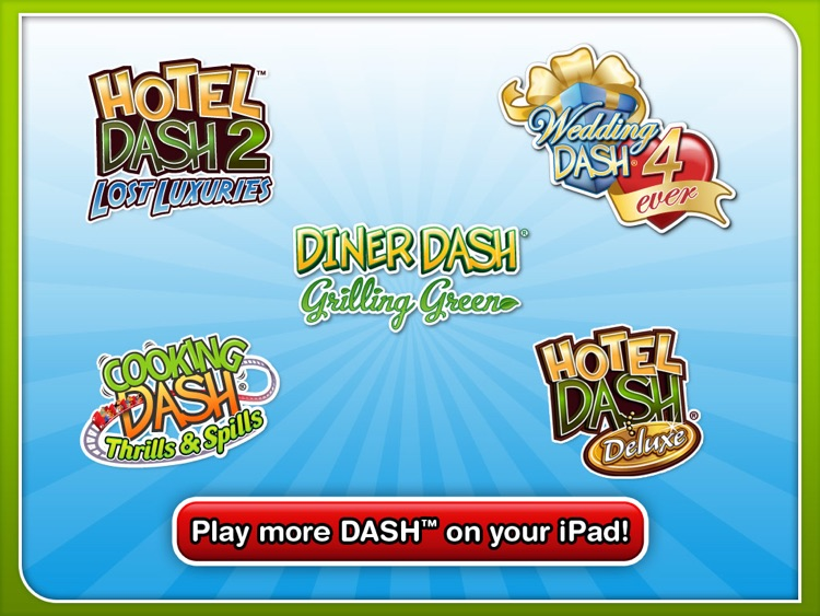Garden Dash screenshot-4