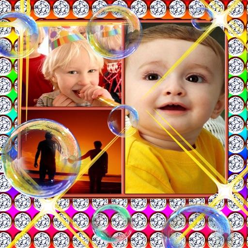 Bling Bling Frames HD (Pro)