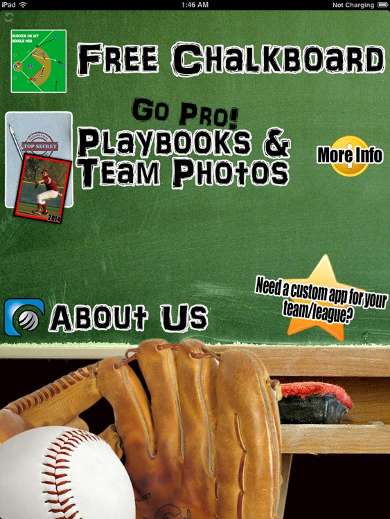 Baseball Coach Playbook