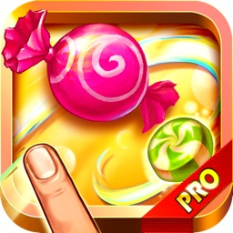 Action Candy Matching Game HD Pro