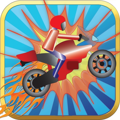 Motorcycle Race Game Pro - HD