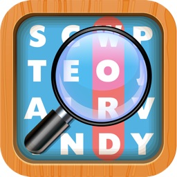 Word Finding - Word Search Game