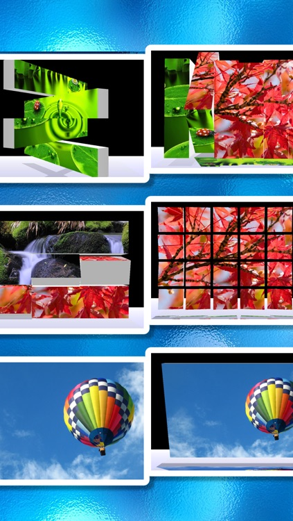 3D Photo Slideshow Viewer Free