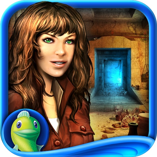 The Secret Legacy: A Kate Brooks Adventure HD