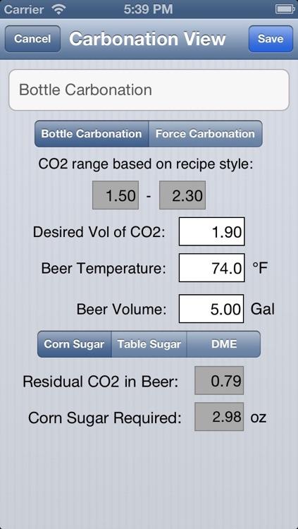 iBrewMaster screenshot-3