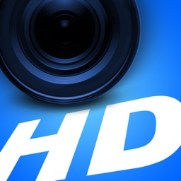 Camcorder HD with Manual Focus Control for Filmmakers