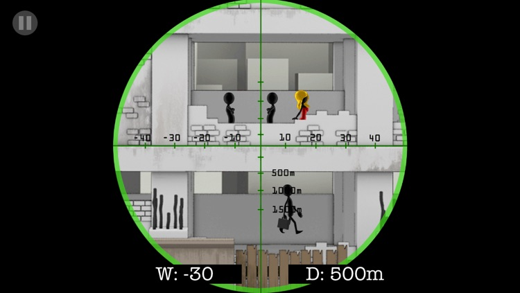 Sniper Shooter Pro by Fun Games For Free screenshot-4