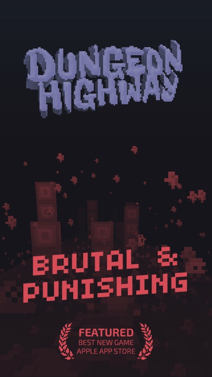 Dungeon Highway screenshot-0