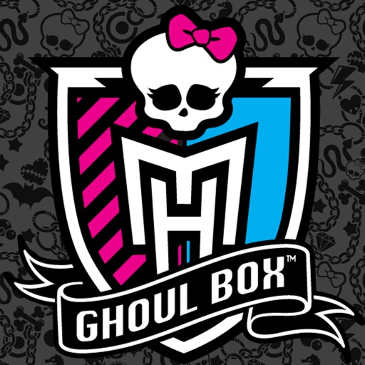 Monster High™ Ghoul Box™