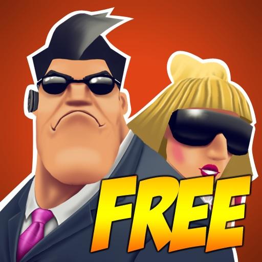Celebrity Bodyguard Free