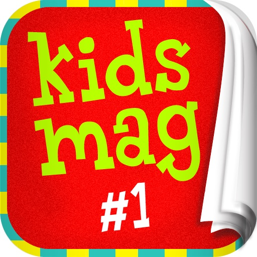 KidsMag Issue 01