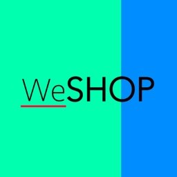 WeSHOP - Shop Together
