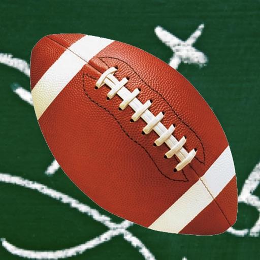 Football Coach Playbook
