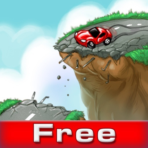 Connect Roads DS (FREE) icon