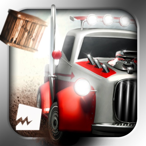 Parcel Panic - Post Car Racer 3D Review