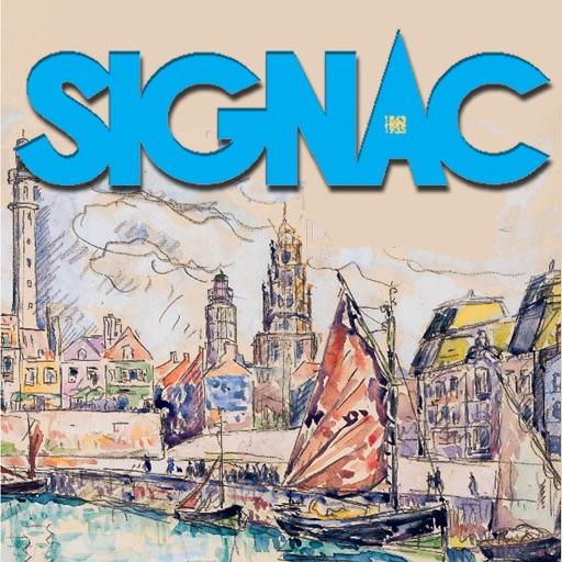 Signac à La Piscine, Roubaix