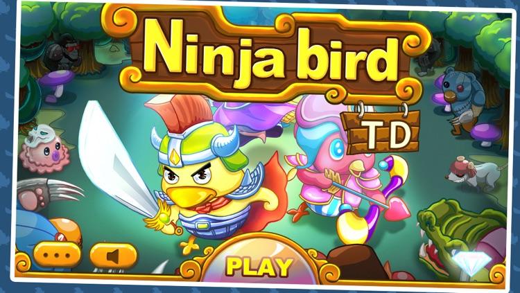 TD Ninja Rush II screenshot-4