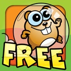 Crazy Hamster Ball Free icon