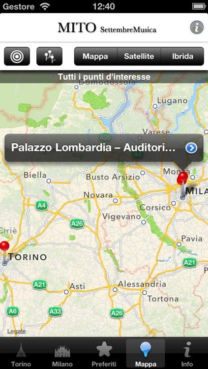 MITO SettembreMusica – Turin Milan International Music Festival screenshot-4
