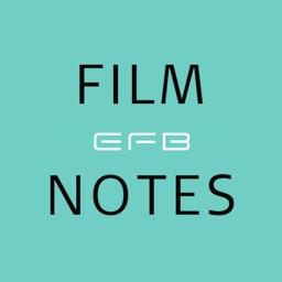 EFB Film Notes