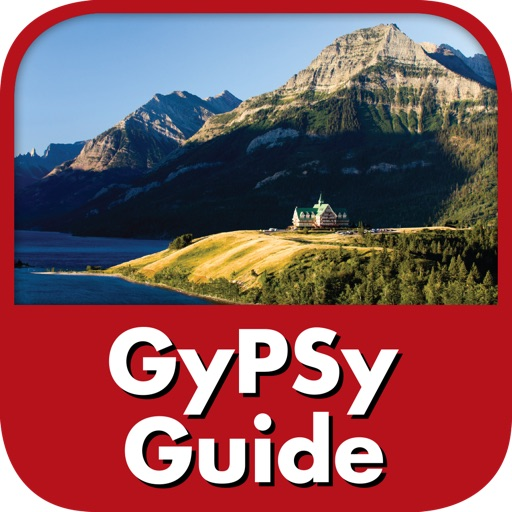 Waterton & AlbertaSW GPS Driving Tour by GyPSy Guide