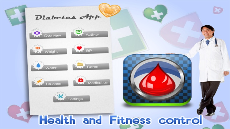 Best Diabetes Control Lite