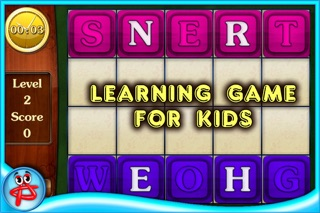 Free Word Puzzle screenshot three