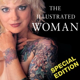 The Illustrated Woman Special Edition