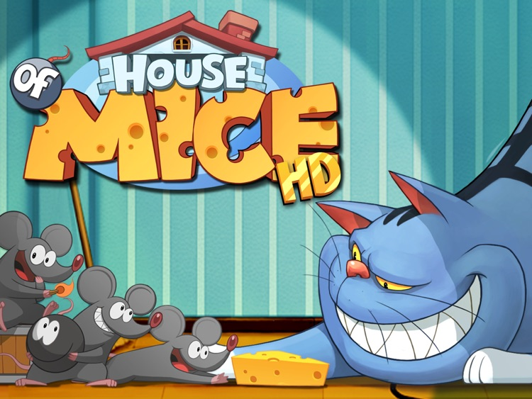 House of Mice HD Lite
