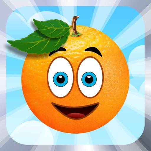 Gravity Orange