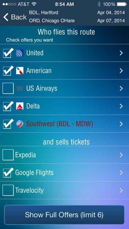Hartford Bradley Airport - Flight Tracker Premium BDL screenshot-3