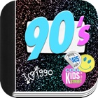 90s QUIZ – a trivia game about the nineties icon