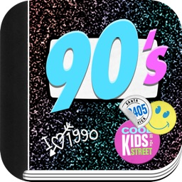 90s QUIZ – a trivia game about the nineties