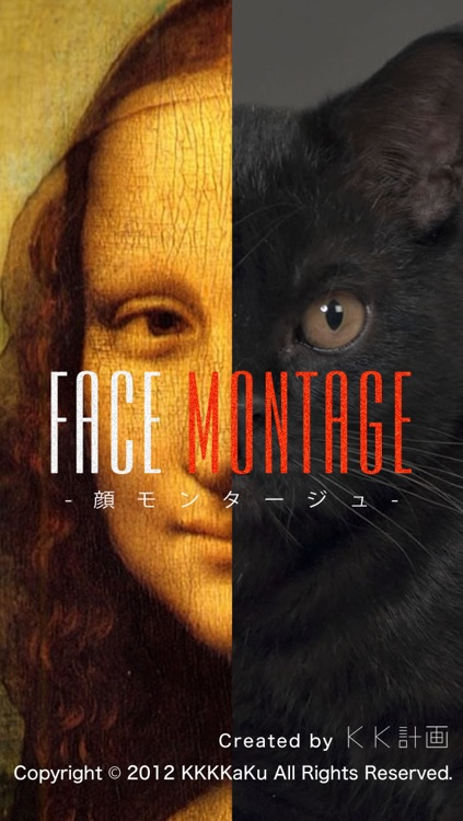 [Face Synthesis] Face Montage screenshot-3