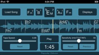 Chordec Screenshot