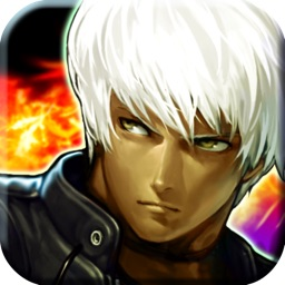 THE KING OF FIGHTERS-i 003
