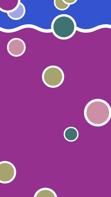 Rain Dots screenshot-3