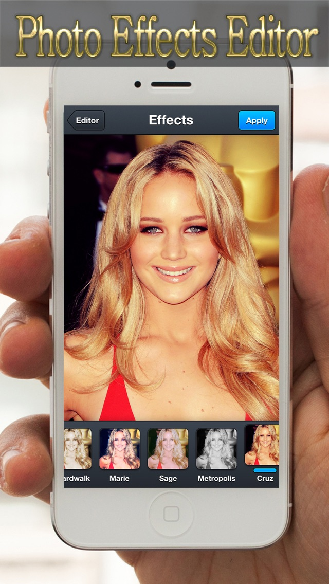 Photo Joiner Free App - You Pic Collage & Image Frame Screenshot