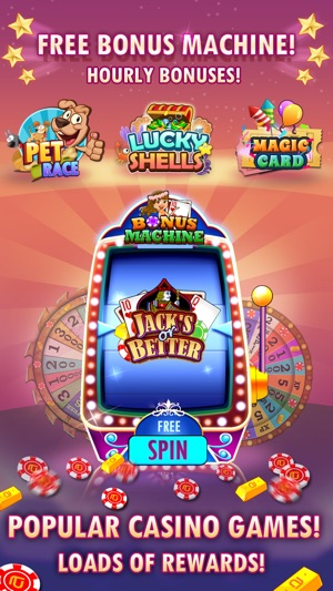 Live Casino & Hotel
