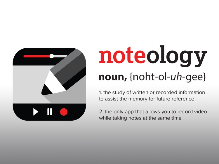 Noteology