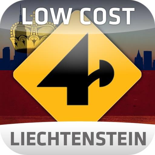 Nav4D Liechtenstein - LOW COST