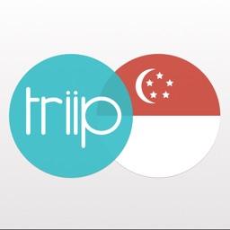 Singapore Free Offline Travel Guide