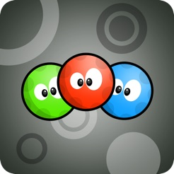 Blobs - A puzzle game