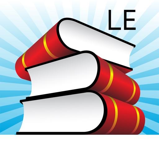 ShortBookLE