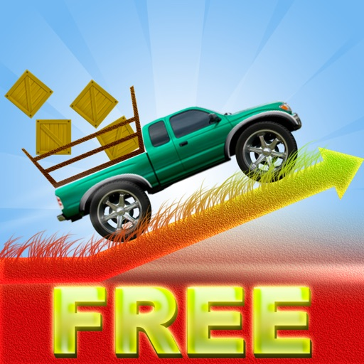 Smart truck - cargo delivery Free