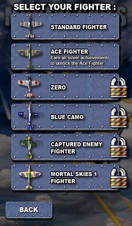 Mortal Skies 2 screenshot-4