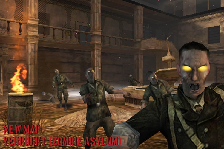 Call of Duty: Zombies screenshot-3