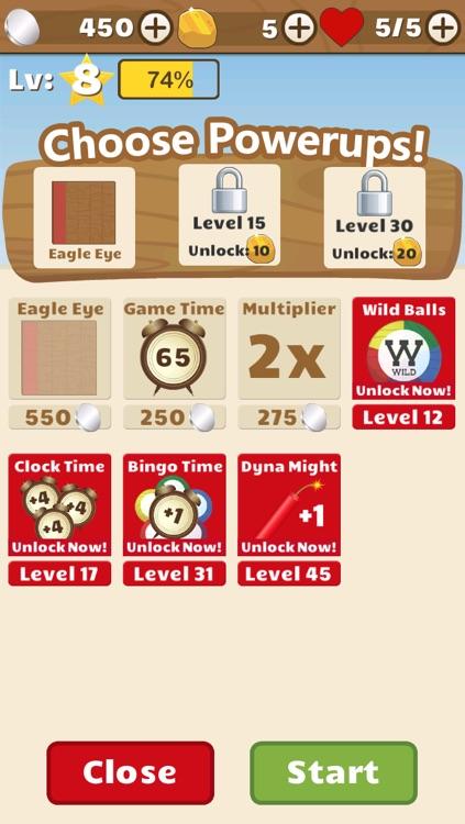 Bingo Shootout screenshot-4